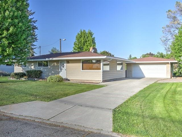102 N Clinton Rd, Spokane Valley, WA 99216 (#201817324) :: The Spokane Home Guy Group