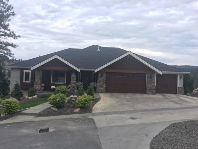 14202 N Wandermere Estates Ln, Spokane, WA 99208 (#201818527) :: Top Agent Team