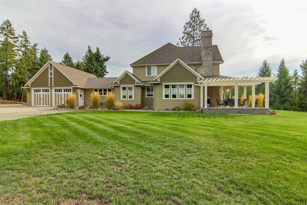 1152 Camden Rd, Elk, WA 99009 (#201818575) :: Five Star Real Estate Group