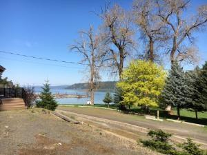 TBD S Lakeshore Dr, Worley, ID 83876 (#201818637) :: The Synergy Group