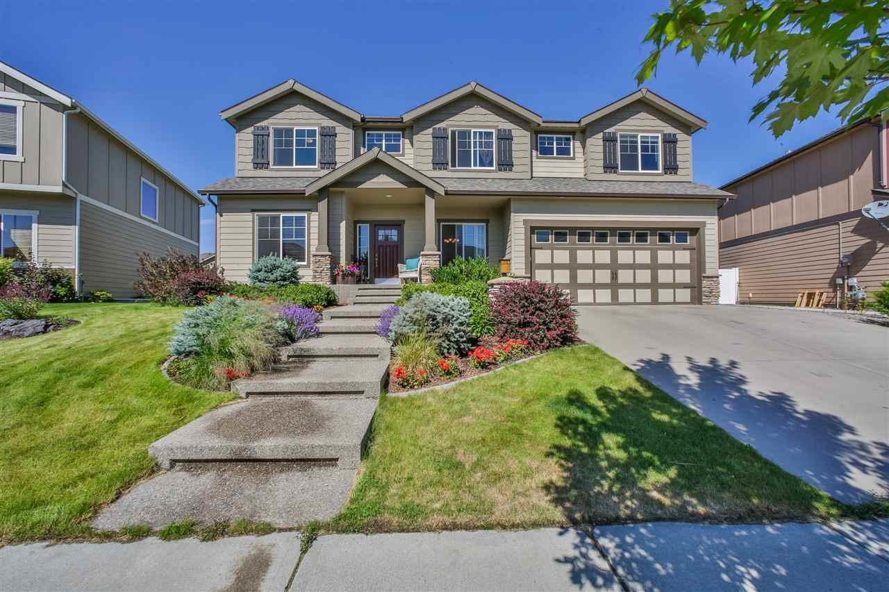 1826 S Clover Dr, Spokane Valley, WA 99216 (#201820476) :: Five Star Real Estate Group
