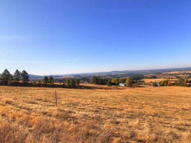 6323 S Custer Rd, Spokane, WA 99223 (#201820637) :: Prime Real Estate Group
