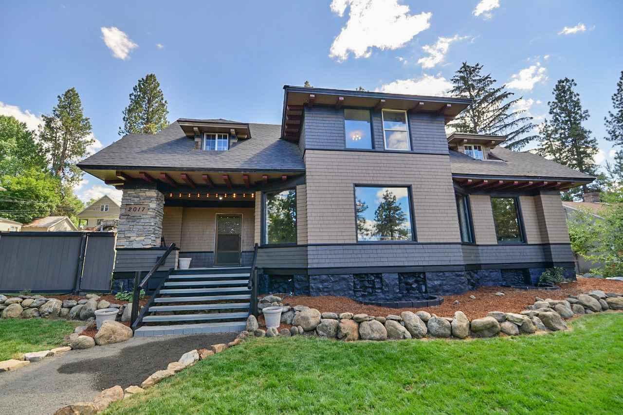 2017 W 8th Ave, Spokane, WA 99204 (#201820896) :: Five Star Real Estate Group