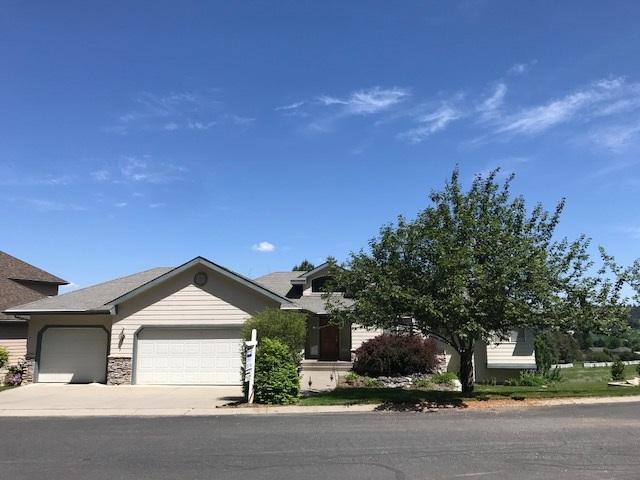 4915 S St Annes Ln, Spokane, WA 99223 (#201821550) :: Prime Real Estate Group