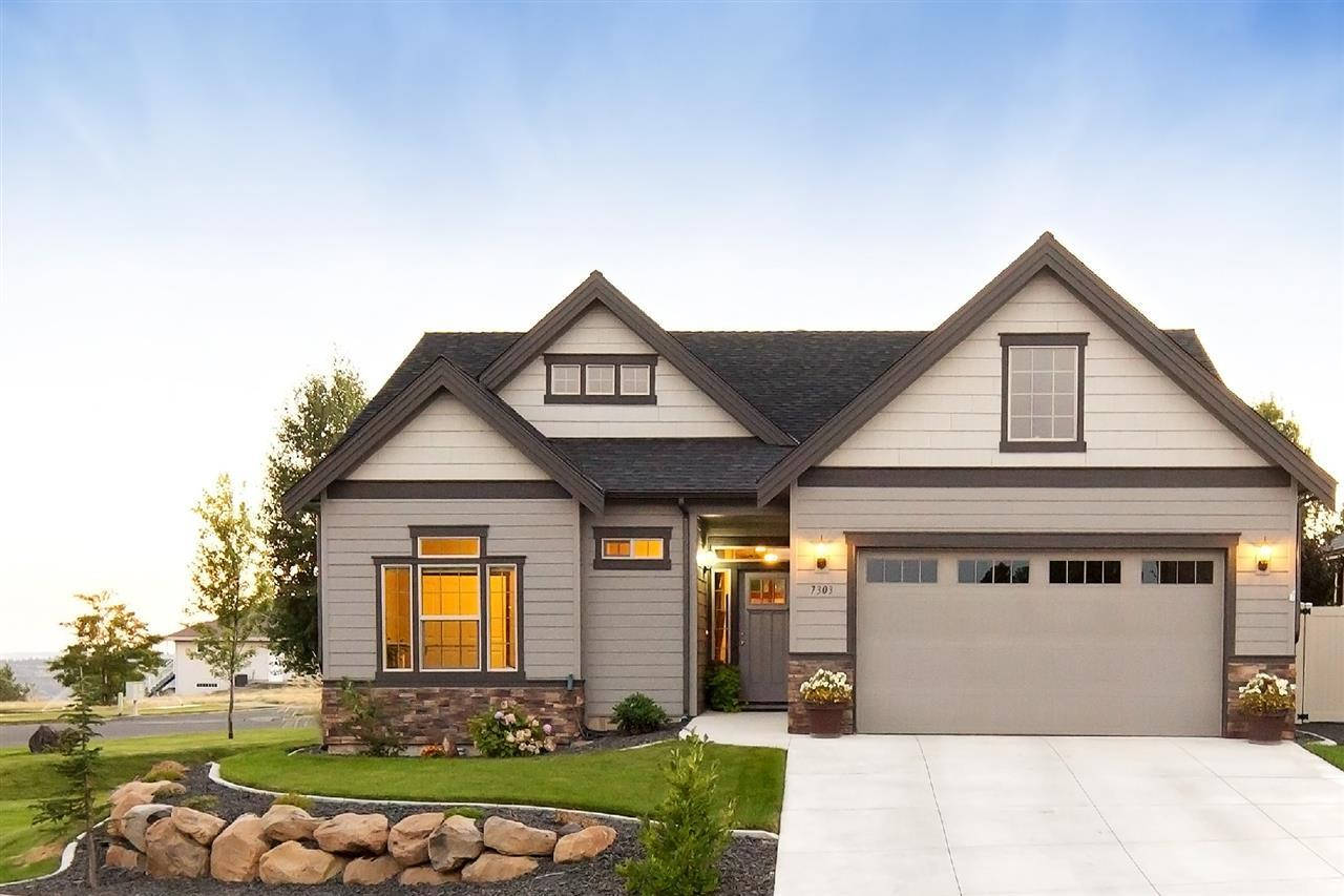 7303 N Ethan Ln, Spokane, WA 99208 (#201821637) :: Five Star Real Estate Group