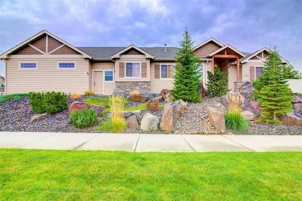2609 W Hawthorne St, Spokane, WA 99208 (#201821833) :: Five Star Real Estate Group