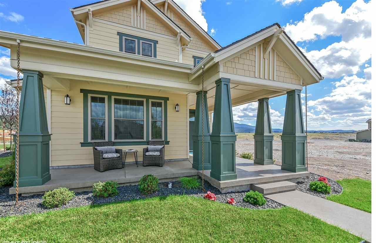 24478 E Hawkstone Loop, Liberty Lk, WA 99019 (#201821947) :: Five Star Real Estate Group