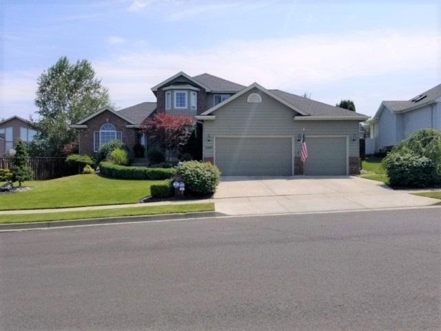 2309 W Ashley Ave, Spokane, WA 99208 (#201821984) :: Prime Real Estate Group