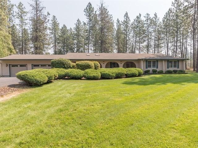 18212 N Ranchette Rd, Colbert, WA 99005 (#201822616) :: The 'Ohana Realty Group Corporate Offices