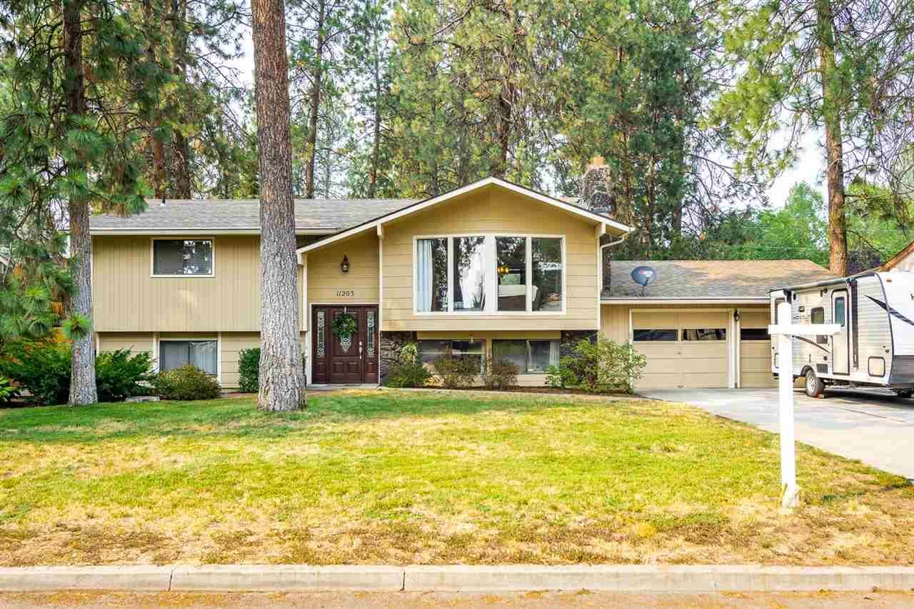 11203 E 31st Ave Spokane Valley, WA 99206
