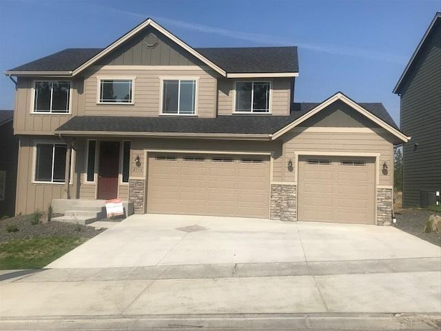 2626 S Conklin Dr, Spokane Valley, WA 99037 (#201824030) :: The Synergy Group