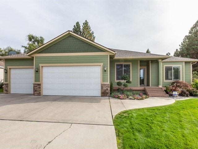 12410 E Aunnic Ln, Spokane Valley, WA 99206 (#201824713) :: The Spokane Home Guy Group