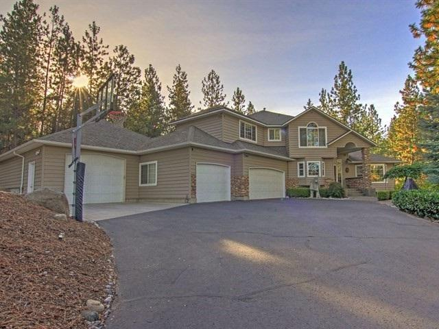 4127 S Best Ln, Veradale, WA 99037 (#201825313) :: The 'Ohana Realty Group Corporate Offices