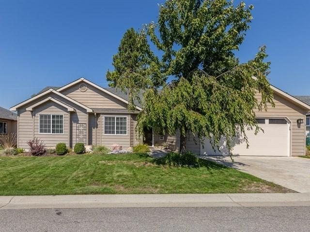 8501 E Bull Pine Ln, Spokane, WA 99217 (#201825471) :: The Synergy Group