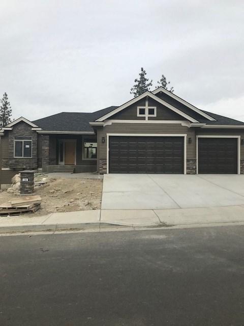 5206 W Bismark Ave, Spokane, WA 99208 (#201825879) :: The Spokane Home Guy Group