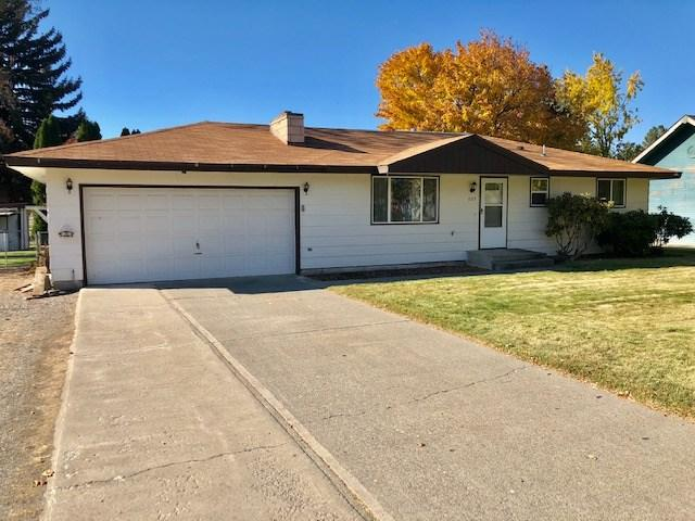 607 N Long Rd, Spokane Valley, WA 99016 (#201826250) :: The 'Ohana Realty Group Corporate Offices
