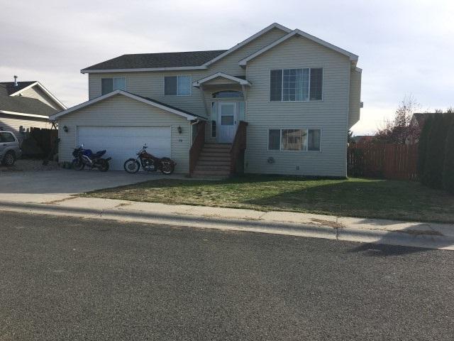 518 E Beverly Ave, Medical Lake, WA 99022 (#201826735) :: RMG Real Estate Network