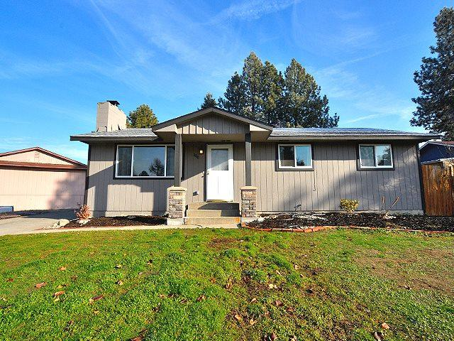 7810 N Dakota St, Spokane, WA 99208 (#201827228) :: THRIVE Properties