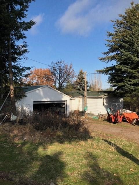 3320 W Woolard Rd, Colbert, WA 99005 (#201827267) :: THRIVE Properties