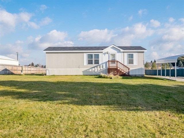 5508 N Malven Rd, Otis Orchards, WA 99027 (#201827372) :: Prime Real Estate Group