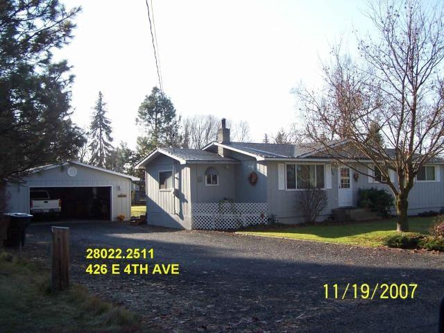 426 E 4th St, Deer Park, WA 99006 (#201827680) :: Prime Real Estate Group