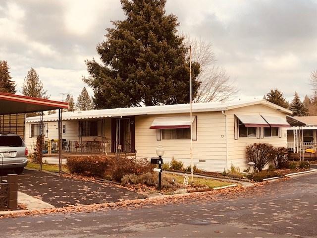 2311 W 16th Ave Space 13, Spokane, WA 99224 (#201827808) :: Prime Real Estate Group