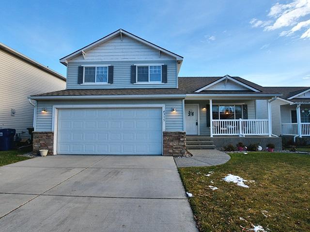 4315 S Stonington Ln, Spokane, WA 99223 (#201828081) :: Northwest Professional Real Estate