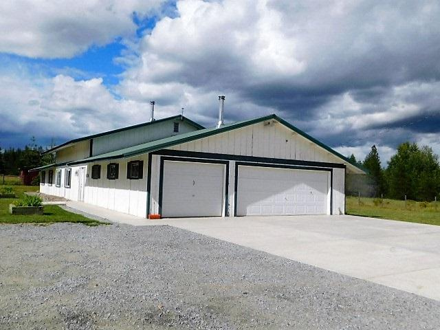 11672 211 Hwy, Usk, WA 99180 (#201910726) :: The Synergy Group