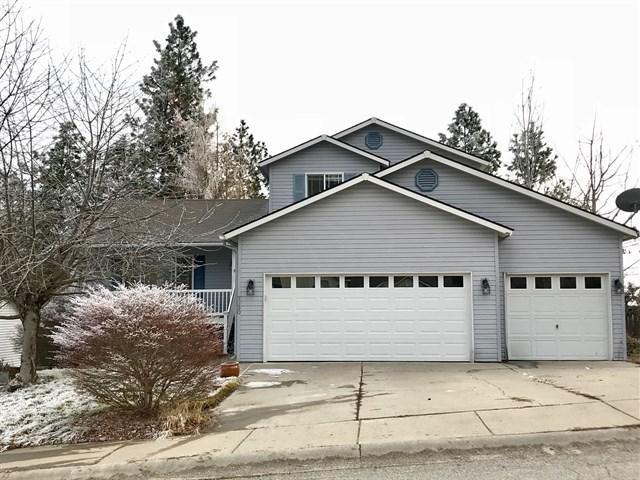7930 E Woodland Park Dr, Spokane, WA 99212 (#201910742) :: THRIVE Properties