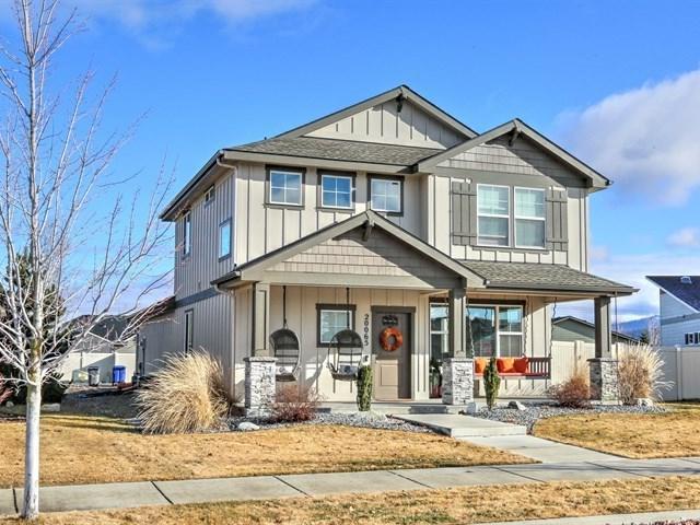20065 E Meyers Ave, Liberty Lake, WA 99016 (#201910977) :: Prime Real Estate Group