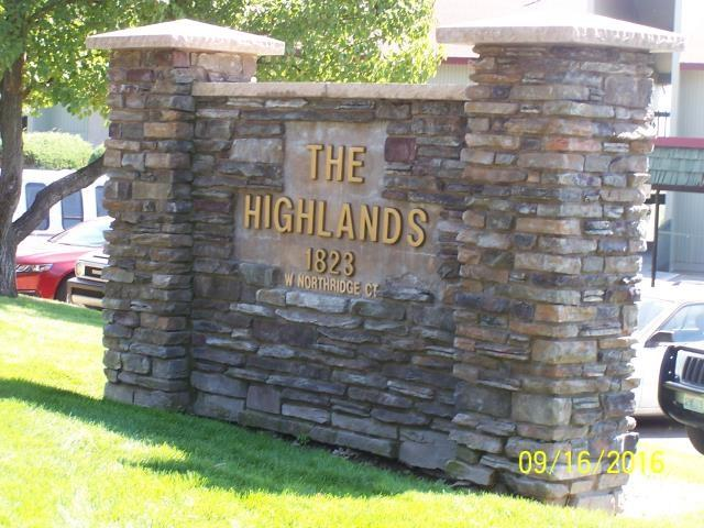 1823 W Highlands Ct #43, Spokane, WA 99208 (#201911925) :: Top Agent Team