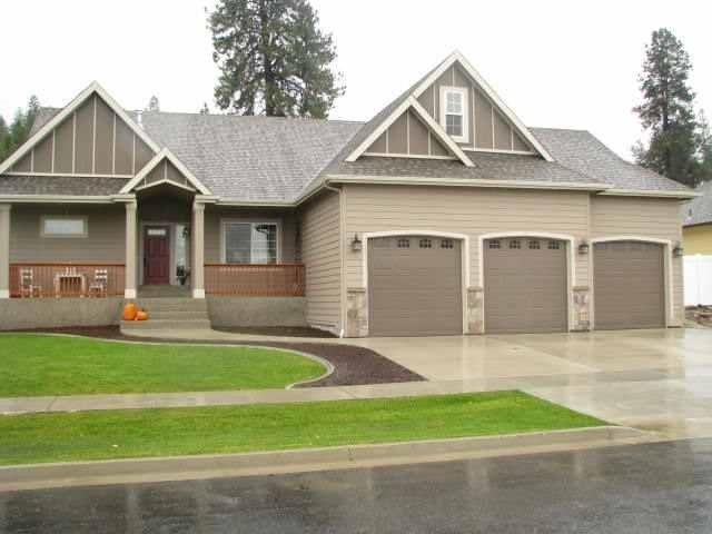 8904 N James Dr, Spokane, WA 99208 (#201912185) :: 4 Degrees - Masters