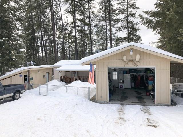 33316 S Lakeview Ln, Valley, WA 99181 (#201912189) :: THRIVE Properties