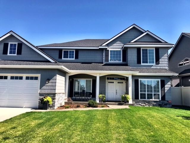 5305 S Osprey Heights Dr, Spokane, WA 99224 (#201912323) :: RMG Real Estate Network
