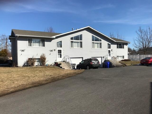 505 S Oberlin Rd, Spokane Valley, WA 99206 (#201912756) :: The Spokane Home Guy Group