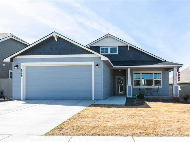 1889 N Oakland Rd, Liberty Lake, WA 99019 (#201913714) :: Northwest Professional Real Estate