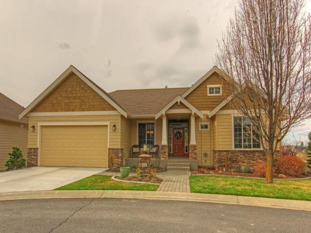 4315 S Pinegrove Ln, Spokane, WA 99223 (#201913780) :: Northwest Professional Real Estate