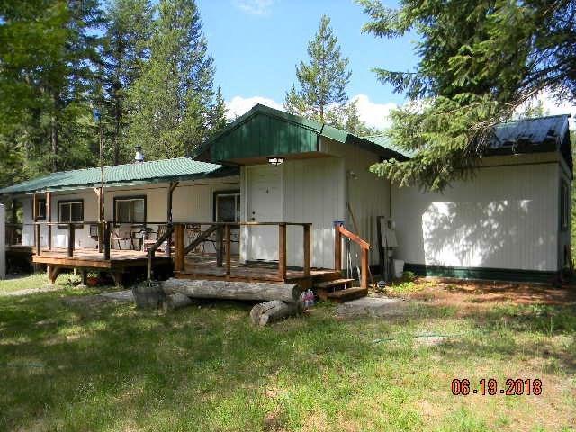 3291 Tacoma Creek Rd, Cusick, WA 99119 (#201913817) :: Northwest Professional Real Estate