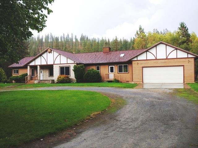 41 Paradise Cove Rd, Kettle Falls, WA 99141 (#201914542) :: The Spokane Home Guy Group