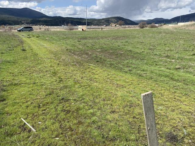 Lot 2 720 S Washington St, Colville, WA 99114 (#201914612) :: Northwest Professional Real Estate
