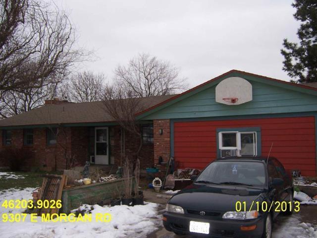 9307 E Morgan Rd, Spokane, WA 99217 (#201915568) :: 4 Degrees - Masters