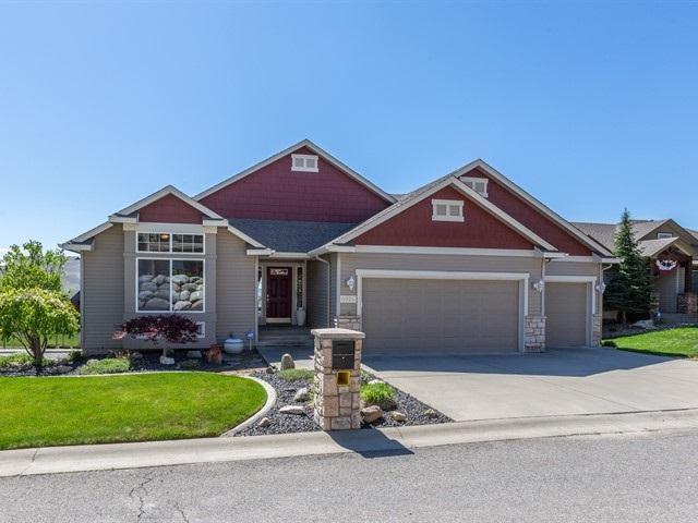 8920 E Sunview Ln, Spokane, WA 99217 (#201915681) :: Chapman Real Estate