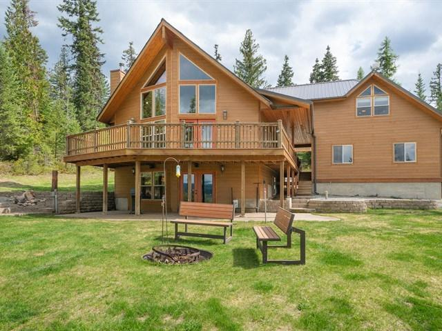 71 Ambush Grove Loop, Usk, WA 99180 (#201915822) :: Northwest Professional Real Estate
