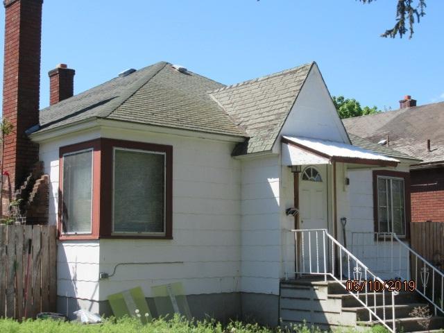 710 S Ivory St, Spokane, WA 99204 (#201915993) :: Prime Real Estate Group