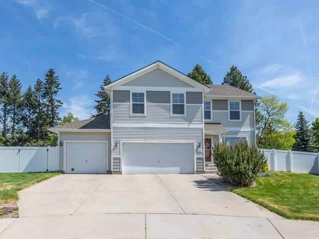 2307 N Greenacres Rd, Spokane Valley, WA 99016 (#201916038) :: Prime Real Estate Group