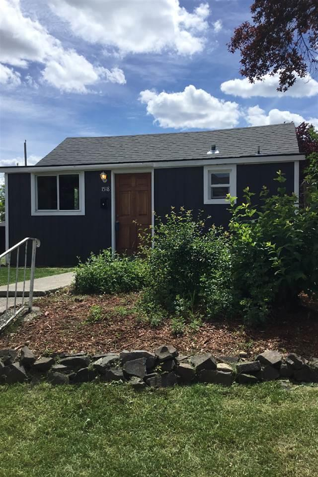 1518 E Everett Ave, Spokane, WA 99207 (#201916569) :: Prime Real Estate Group