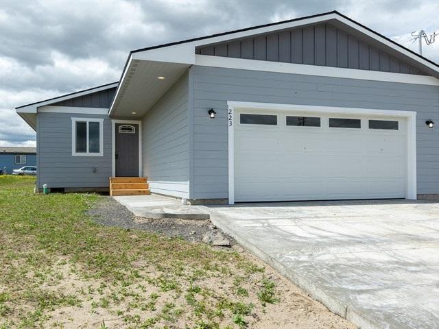 223 N Rock St, Spangle, WA 99031 (#201916722) :: The Spokane Home Guy Group