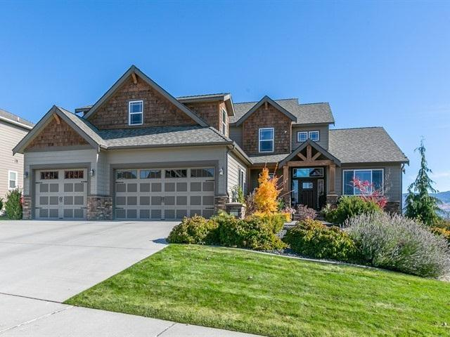 2131 S Selkirk Dr, Spokane Valley, WA 99016 (#201916775) :: Prime Real Estate Group
