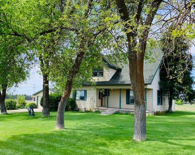 16611 W State Route 904 Hwy, Cheney, WA 99004 (#201916776) :: Top Spokane Real Estate
