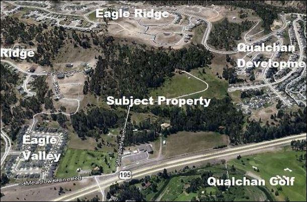 400 W Talon Dr, Spokane, WA 99224 (#201917201) :: The Synergy Group